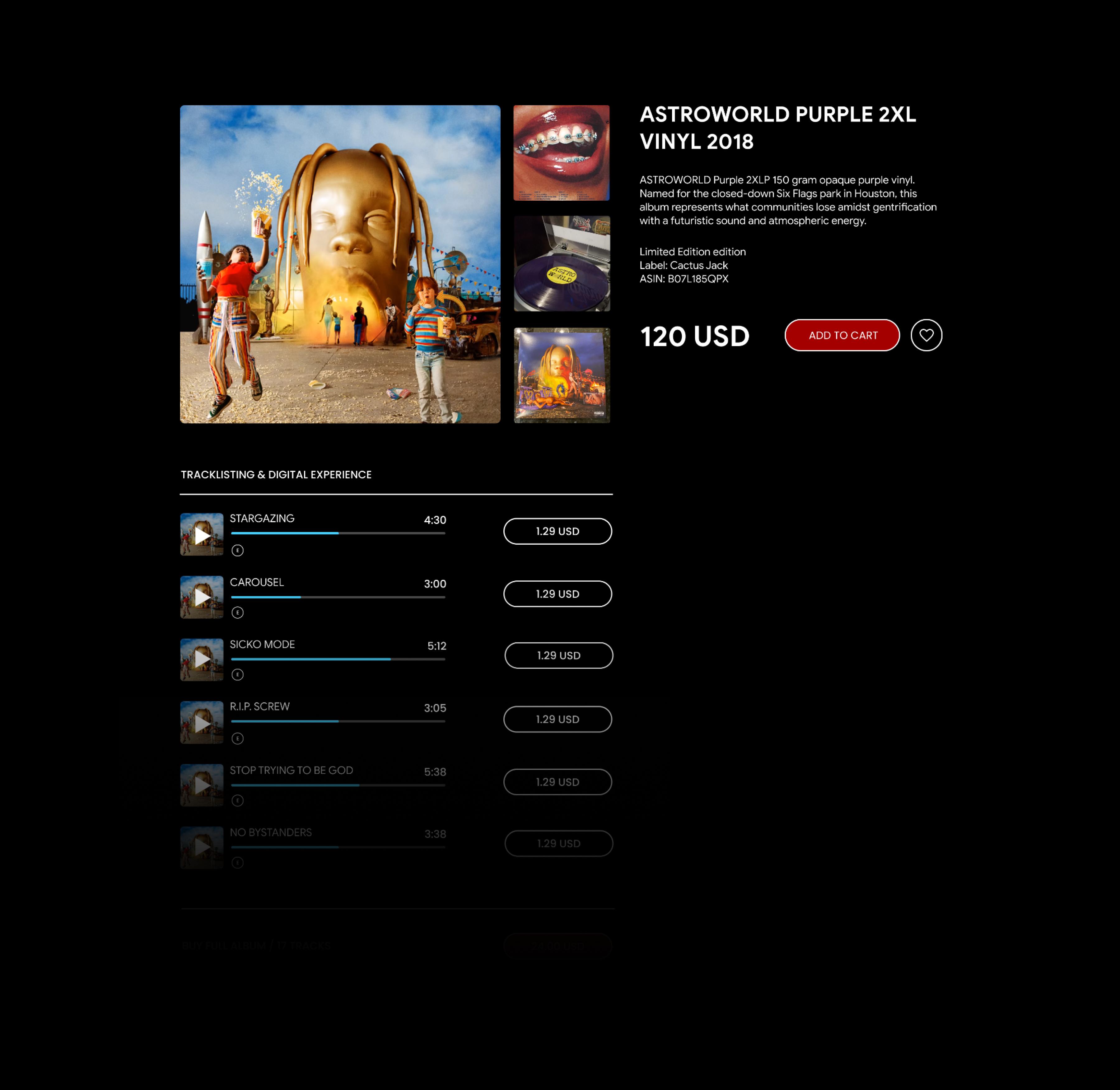albumpage